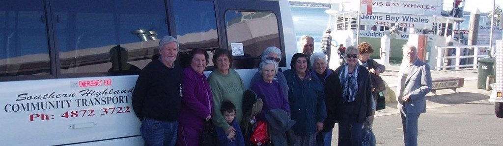 Southern Highland Community Transport